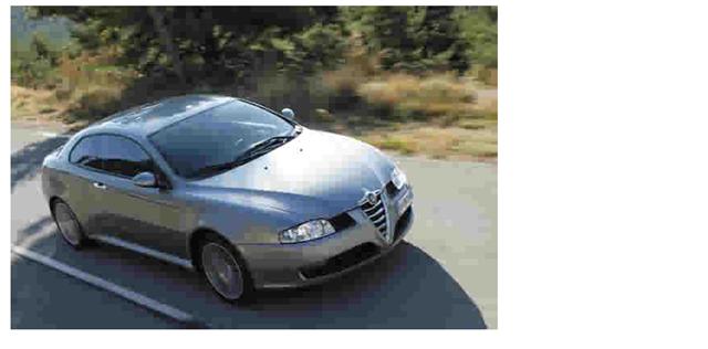 Alpha Romeo GT
