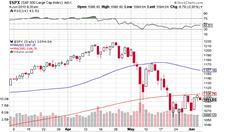 S&P June 2010