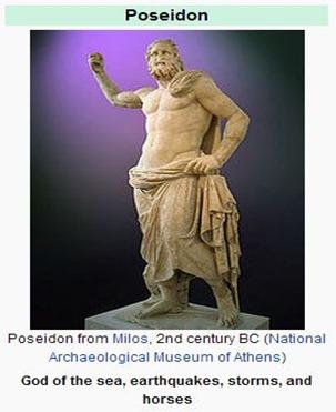 Poseidon - Wikipedia